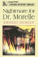 Nightmare for Dr. Morelle