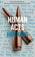 Human Acts
