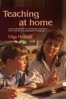 Teaching At Home