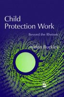 Child Protection Work