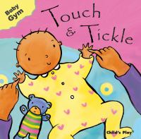 Touch And Tickle