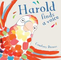 Harold Finds A Voice