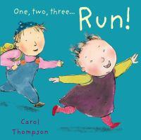 One, Two, Three...run!