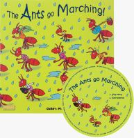 Ants Go Marching