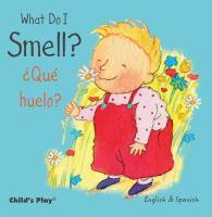 What Do I Smell?