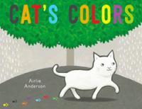 Cat's Colors