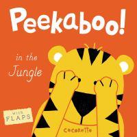 Peekaboo! In the Jungle