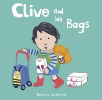 Clive and His Bags