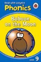 Baboon on the Moon