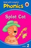 Splat Cat (#2)