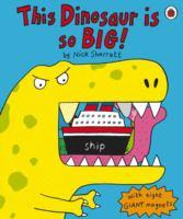 This Dinosaur Is So Big!
