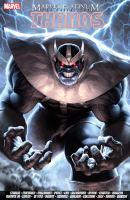 Marvel Platinum