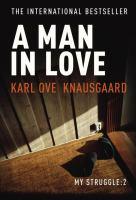 A Man in Love