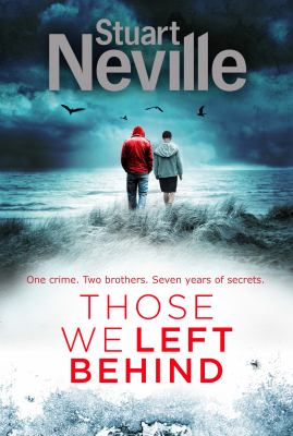 Cover image for Those We Left Behind