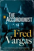 The Accordionist