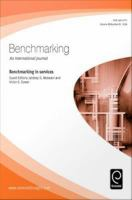 Benchmarking in Services