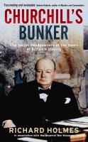 Churchill's Bunker