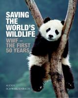 Saving the World's Wildlife