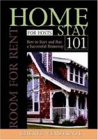 Homestay 101 for Hosts