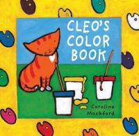 Cleo's Color Book