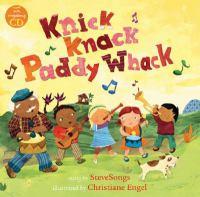 Knick-knack Paddy Whack
