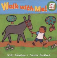 Walk With Me!