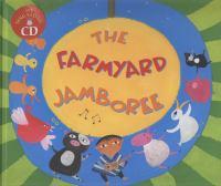 Farmyard Jamboree With CD *