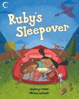 Ruby's Sleepover