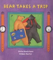 Bear Takes A Trip