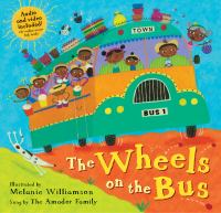 WHEELS ON THE BUS [read Along Set]