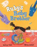 Ruby's Baby Brother