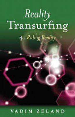 Cover image for Reality Transurfing