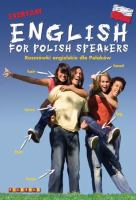 Everyday English for Polish speakers / written by Sue Finnie and Danièle Bourdais ; Polish translation by Maja Zrobecka