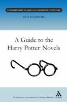 A Guide to the Harry Potter Novels