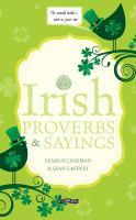 Irish Proverbs & Sayings
