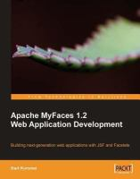 Apache MyFaces 1.2
