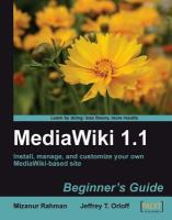 MediaWiki 1.1