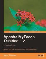 Apache MyFaces Trinidad 1.2