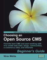 Choosing An Open Source CMS