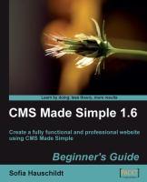 CMS Made Simple 1.6
