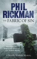 Fabric of Sin