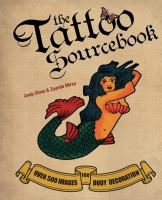 The Tattoo Sourcebook
