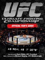 UFC, Ultimate Fighting Championship