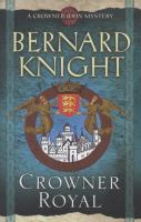 Crowner Royal