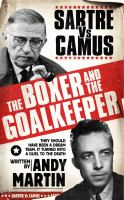 The Boxer and the Goalkeeper