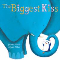 The Biggest Kiss