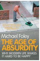 The Age of Absurdity