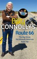 Image: Billy Connolly's Route 66