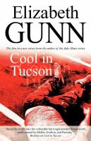 Cool in Tucson