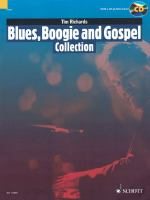 Blues, boogie, and gospel collection